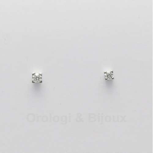 assolutamente alla moda acquista il più recente migliore qualità Orecchini Punto luce Diamanti Artigianali ORD013