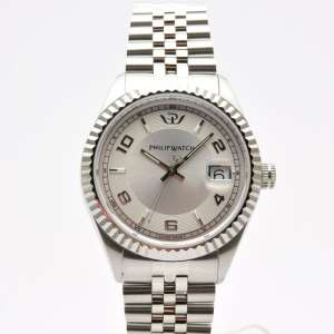 Orologio uomo acciaio Philip Watch Prestige Caribbean R8253107002