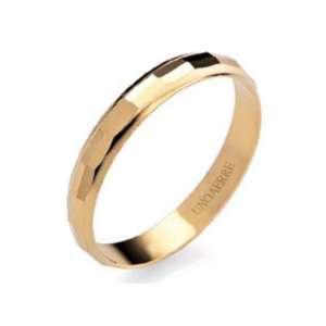 Anello Fedina classica UNOAERRE g1,60 oro giallo AF296