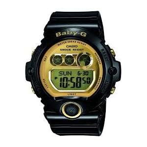 Casio Baby-G yatch timer world time BG-6901-1ER