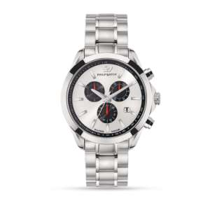 Orologio Uomo Cronografo Acciaio Blaze  R8273665003 Philip Watch