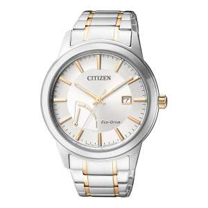 Orologio Uomo Eco-Drive Dress AW7014-53A Citizen