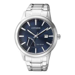 Orologio Uomo Eco-Drive Dress Blu AW7010-54L Citizen