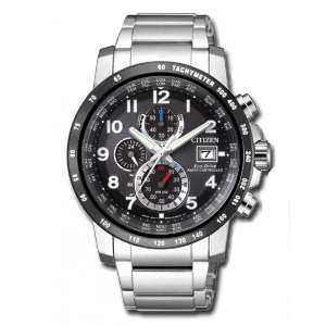Orologio Uomo Radiocontrollato H800 Sport AT8124-83E Citizen