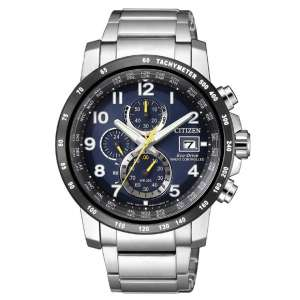 Orologio Uomo Radiocontrollato H800 Sport AT8124-91L Citizen