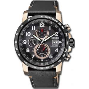 Orologio Uomo Radiocontrollato H800 Sport AT8126-02H Citizen
