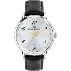 Philip Watch orologio solo tempo uomo Philip Watch Truman R8251595006