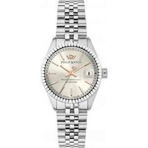 Orologio Donna Caribe silver Philip Watch R8253597540
